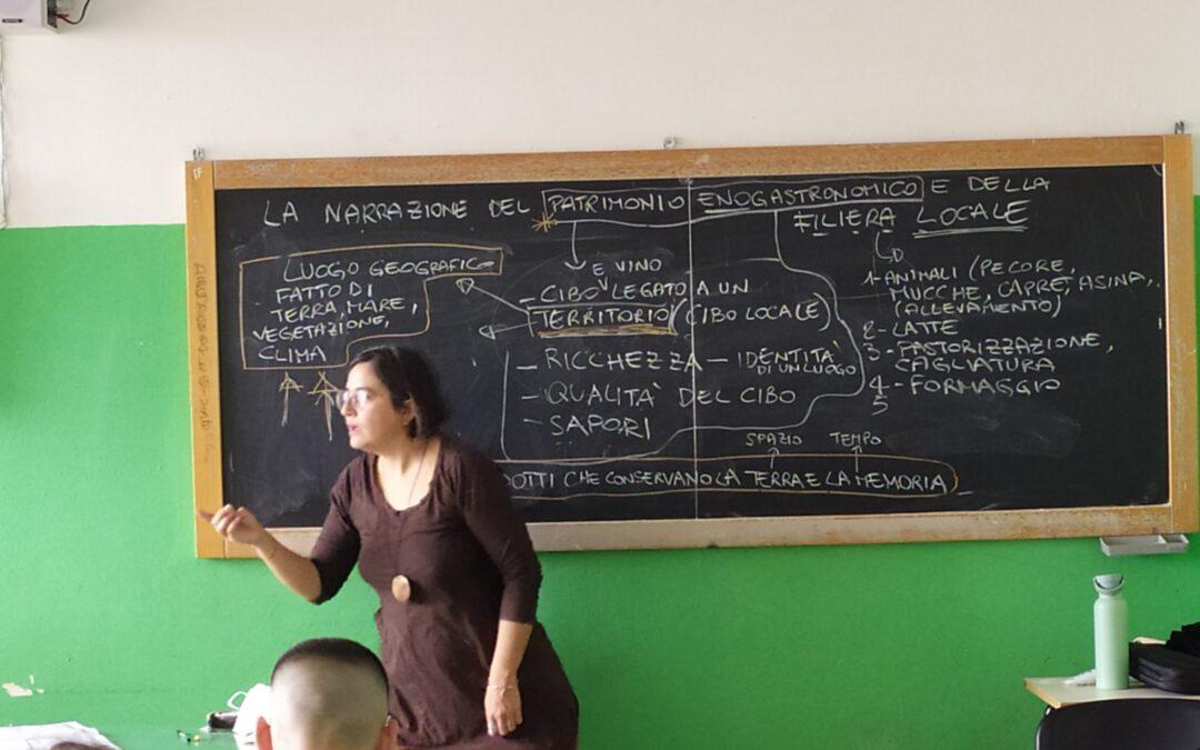 PROGETTO SALENTO KM0 – LOCALE, NATURALE, SOLIDALE